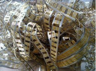 镀金软性线路板回收