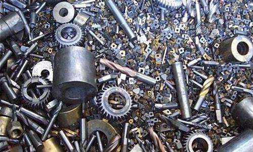 废钨钢 刀头 回收