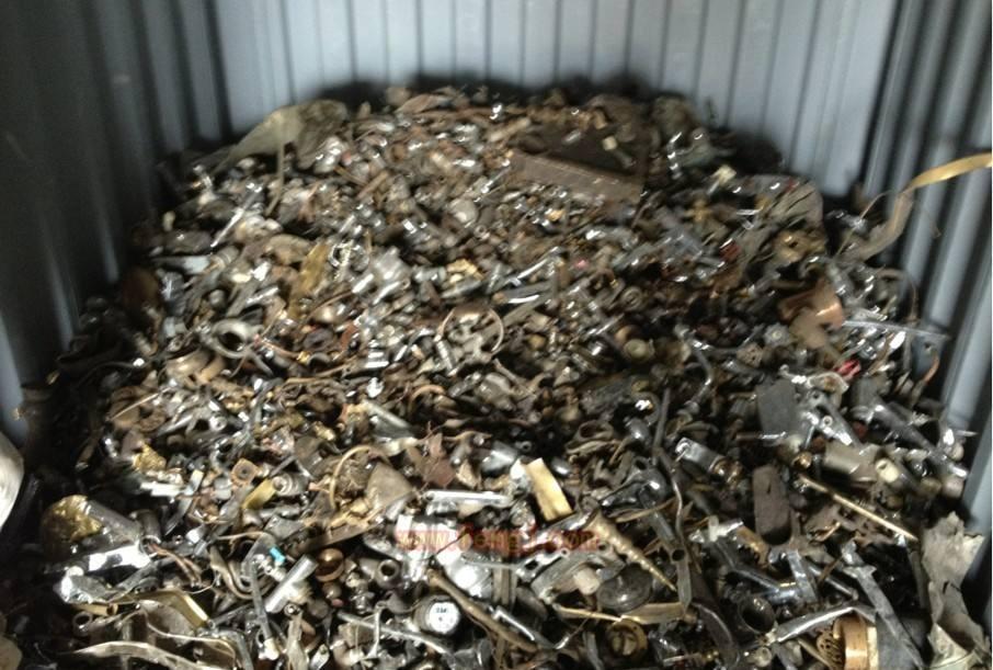 杂铜回收,回收废铜